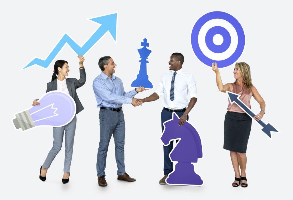 Comunicação e atitude para conquistar objetivos